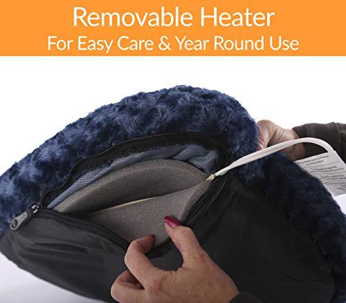 keep warm pet bed