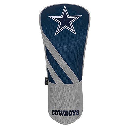 Team Effort NFL Schlägerhaube, NFL Dallas Cowboys Individual Driver Headcover