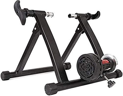 bici mtb Pies ajustables soporte de la bicicleta Pies regulables sirve de alta resistencia for 24 '' a 27,5 '' y las bicicletas 700C ruedas de carretera / montaña Máquinas de ejercicios de fitness bik