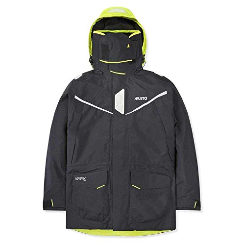 Musto MPX Gore-Tex Pro Offshore Sailing Jacket 2019 - Black S