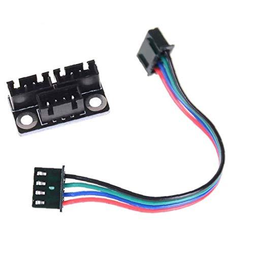 3d-drucker Stepper Motor Parallel-modul Dual-z Schrittmotoradapterkarte 3d Druckerteile 2st Industrielle Teile- Supplies