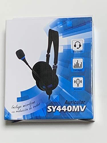 4REAL『Auricular SY440MV(HS-HS002)』