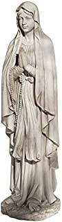 Design Toscano Life Size Blessed Virgin Mary Statue
