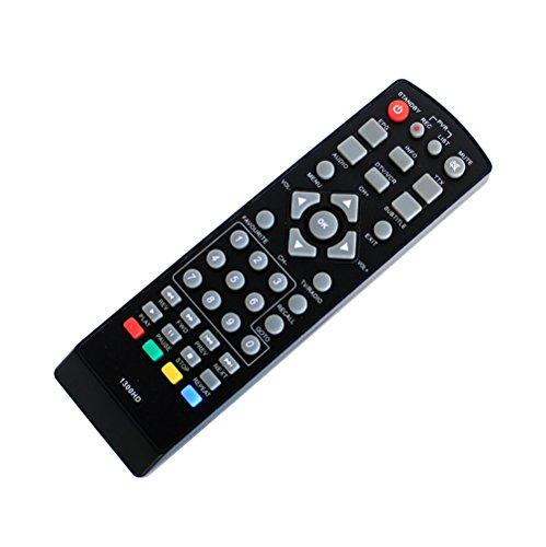 Original Ersatz-Fernbedienung Comag M01 Sat Receiver SL40 HD HD25 HDMI Stick Comag : Sl40 HD ; HD 25 ; HD25 HDMI Micro : M80 HD ; M25 HD Stick ; M25 HD Zapper Logisat 1300 HD ; 1200 HD ; 1100 HD Boca : HD170 Megasat : HD 500 ; HD 500 SE ; HD 510 ; HD 550 (nicht Ci) ; 3410 USB Camping Xoro : HRS 8500 ; HRS 8520 ; HRS 7500 ; HRS 760- frustfreie 1 zu 1 Bedienung