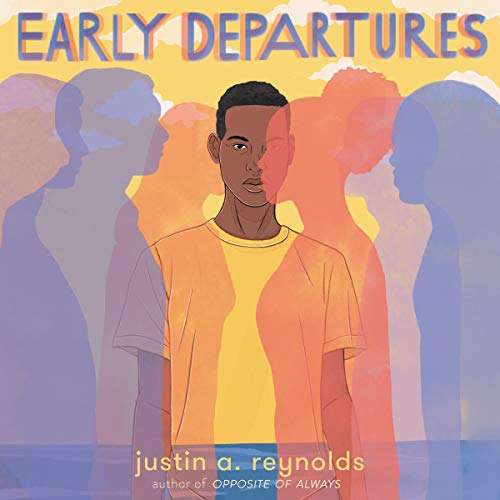 Early Departures Titelbild