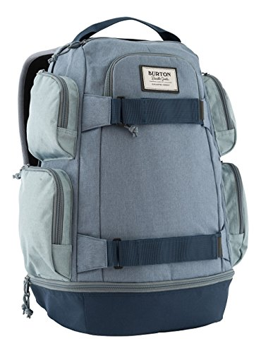 Burton Distortion Daypack, La Sky Heather, 48 x 31,5 x 18 cm