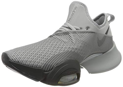 Nike AIR ZOOM SuperREP Cross loopschoen voor heren, smoke grijs/DK Smoke Grey-Black