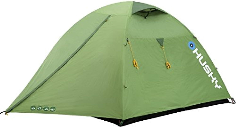 Husky Extrem Extrem Extrem Leicht Zelt Beast grün (3 Personen) B0050C3ZVO  Extreme Geschwindigkeitslogistik 682fa1