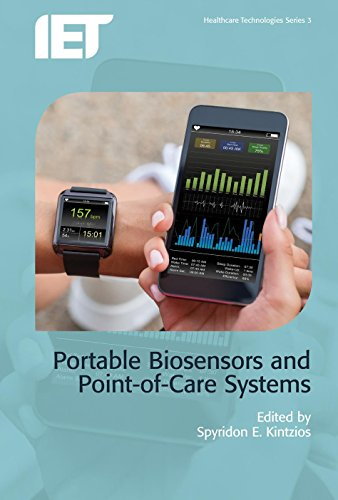 Portable Biosensors and Point-of-Care Systems (Healthcare Technologies)