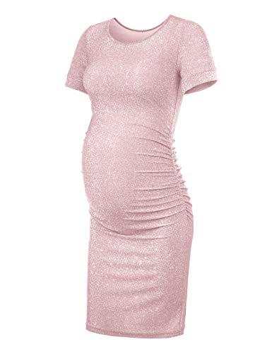 KIM S Maternity Dress for Baby Shower