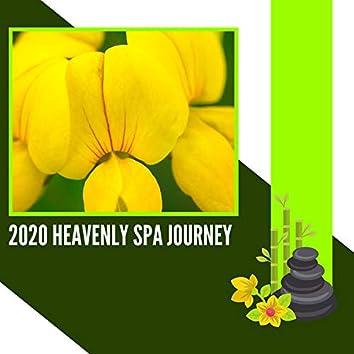 2020 Heavenly Spa Journey