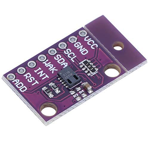Sensor De Gas NuméRico MCU-811 CCS811 Reemplazo Del Sensor De Gas De Calidad Del Aire Para MedicióN De Compuestos OrgáNicos VoláTiles Totales