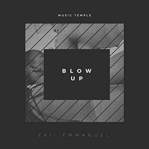 Ekii Emmanuel