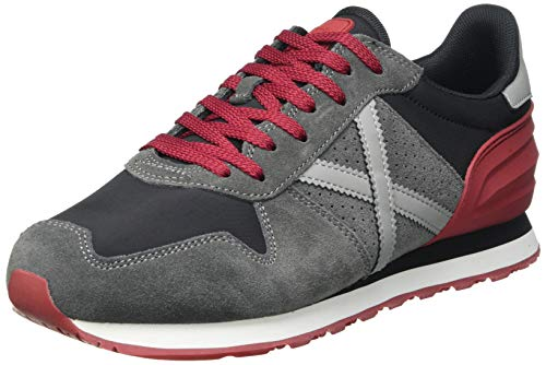 Munich Massana 386, Zapatillas Unisex Adulto, Multicolor, 41 EU