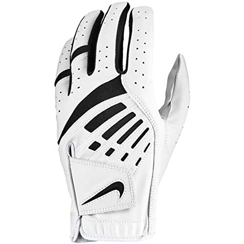 Nike Men's Dura Feel IX Golf Glove (XL - Worn on LH)