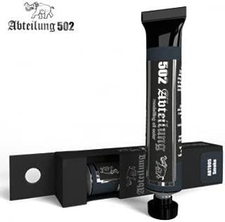 ABTEILUNG 502 Model Kit, 20ml, Smoke