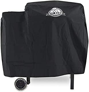 Pit Boss Tailgater Wood Pellet Grill Cover