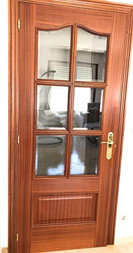 Puertas De Entrada Exterior Aluminio Marca Puertas Calvo