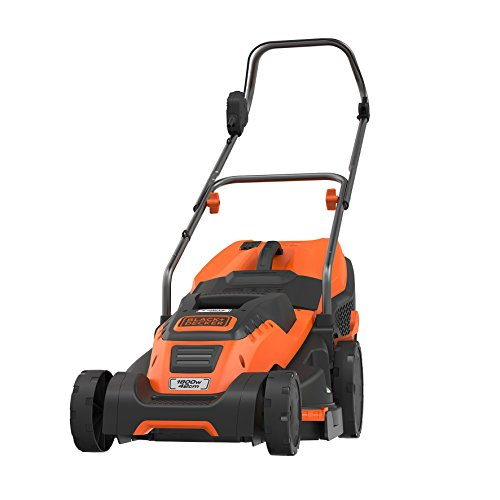 BLACK+DECKER EMAX42I-QS