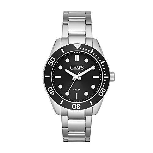 La mejor comparación de Chaps Reloj los 5 más buscados. 9