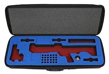 Peak Case Kel-Tec KSG Shotgun & Handgun Hard Case