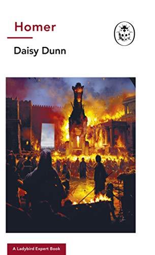 Homer: A Ladybird Expert Book (The Ladybird Expert Series) (English Edition)