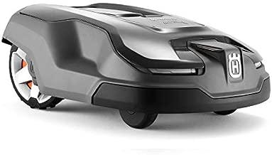 Husqvarna Automower 315X Robotic Lawn Mower, Small – Medium Yards (0.4 Acres)