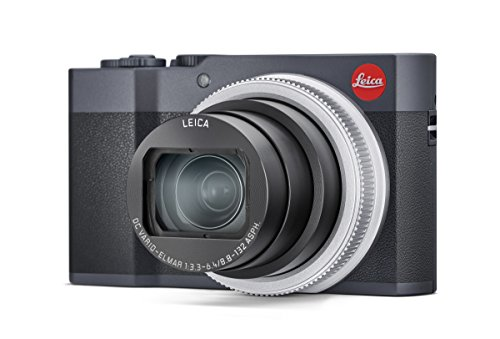 Leica C-Lux, Midnight-Blue