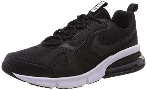 Nike Herren Air Max 270 Futura Sneakers, Schwarz (Black/White 001), 41 EU