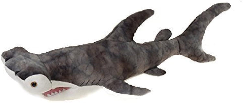 Fiesta Toys 22 Plush Hammerhead Shark by Fiesta Toys