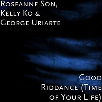 Good Riddance (Time of Your Life)