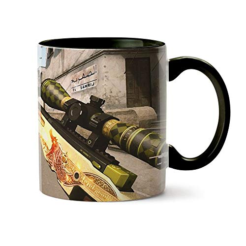 CANECA COUNTER STRIKE GO 02