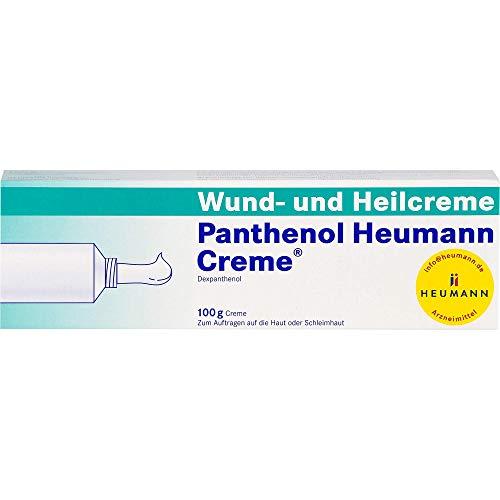 HEUMANN PHARMA GmbH & Co. G -  Panthenol Heumann
