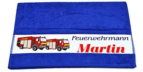 Bedruckte Frottiere Handtücher oder Bade/Duschtücher - Motiv