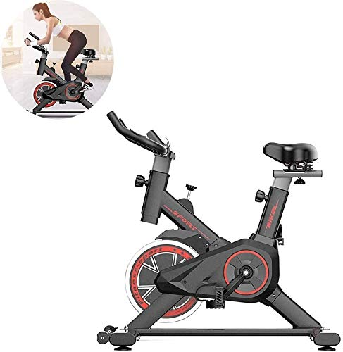 Find Discount MGIZLJJ Stationary Bike Excersize Equipment Professional Exercise Bikes,Home Rotating ...