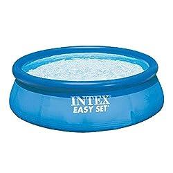 Pool mit Sandfilteranlage kaufen als Komplettset