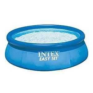 Intex Easy Set – Piscina inflable 305 x 76 cm con depuradora