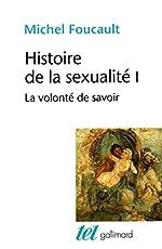 Histoire de la sexualité, tome 1 - La Volonté de savoir de Michel Foucault