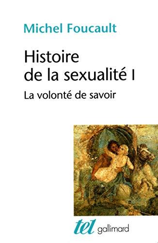 Histoire de la sexualité, tome 1
