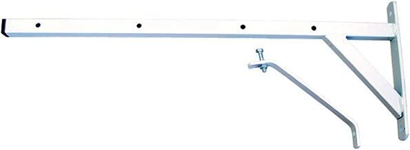 78 x 42 x 43 cm Imex El Zorro 71574 Soporte elevador con escuadra