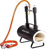 Forge portable - Double brleur - Gaz propane