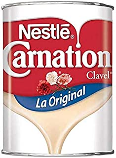 PAQUETE Nestle, Leche Evaporada 3 Latas de 360g c/u.
