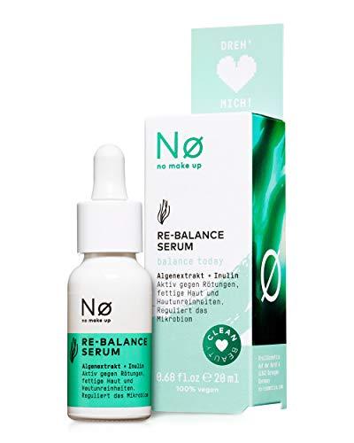 Nø balance today Re-Balance Serum, 20 ml