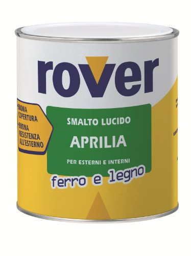 APRILIA SMALTO AVORIO ANTICO 0,375 ROVER (191716)