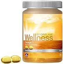 Oriflame Wellness Omega 3 - ORIGINAL 60 capsules