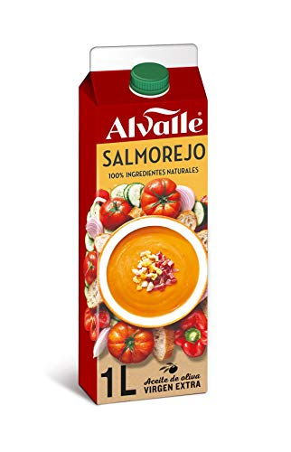 Alvalle Salmorejo Brik, 1L