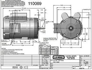 Amazon.com: 230 to 239 Volts - Fan Motors / Electric Motors ... on