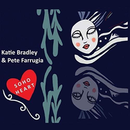 Katie Bradley & Pete Farrugia