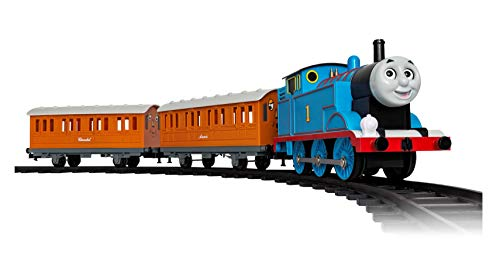 Lionel Thomas & Friends Model Train Set