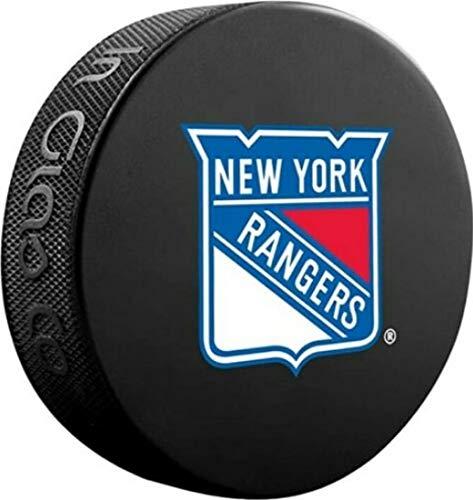 Inglasco Rangers Classic Souvenir Sammler Hockey-Puck (Basic)